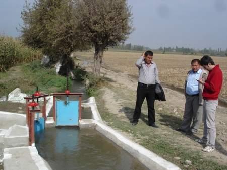 Uzbekistan farmers