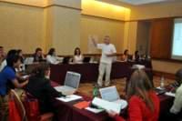 GCARD2 social media training