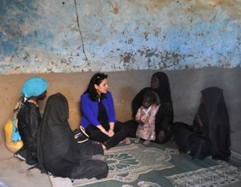 egypt_mission_iman_and_village_women_2