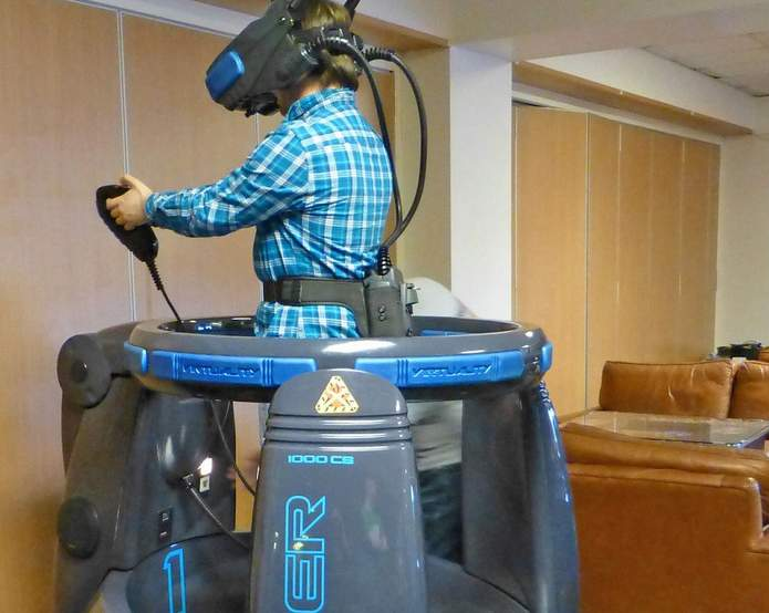 virtual farmer