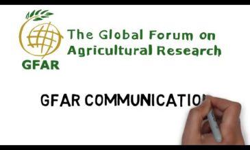 GFAR Comms