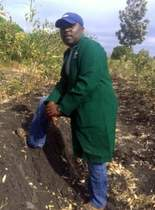 That's me on the farm