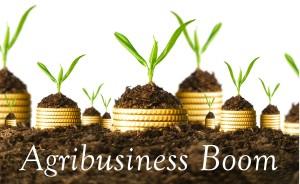 agribusiness boom-Organic Manure Promotion