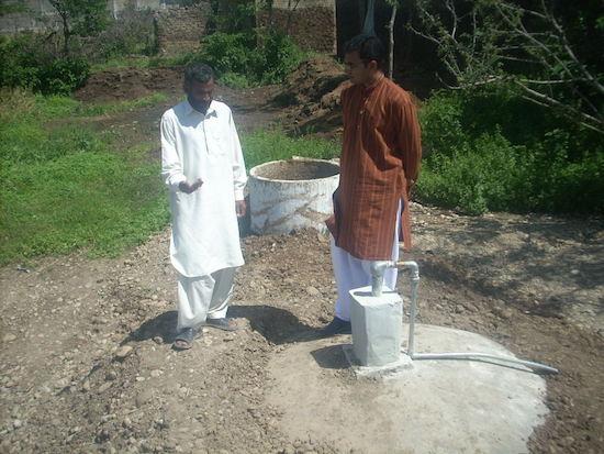 Biogas. Sarfraz Ahmad
