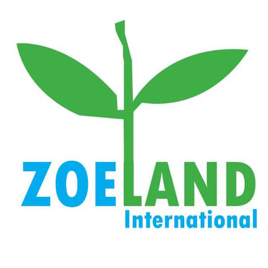 zoeland international LOGO