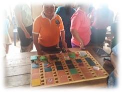 Laos game 4