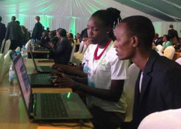 Join our social reporters team and sharpen your online media skills