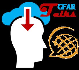 GFAR Talks icon