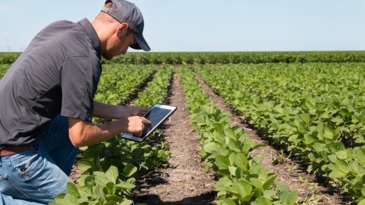 Digital-farming